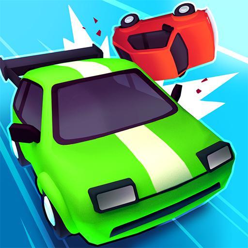 Road Crash  Apk Pro Mod latest