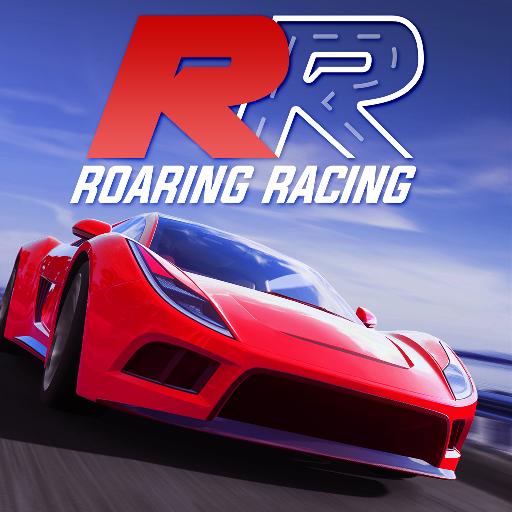 Roaring Racing Apk Pro Mod latest