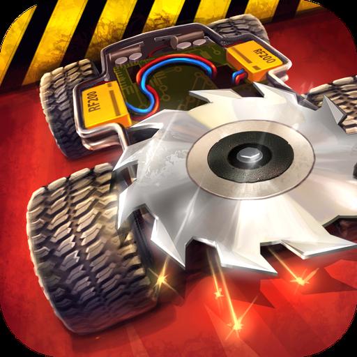 Robot Fighting 2 – Minibots & Steel Warriors Apk Pro Mod latest
