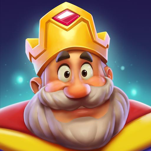 Royal Match  4780 Apk Mod (unlimited money) Download latest