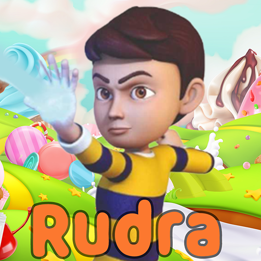Rudra game boom chik chik boom magic : Candy Fight  Apk Pro Mod latest