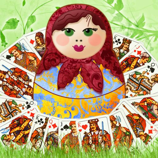 Russian Cell Solitaire  Apk Pro Mod latest