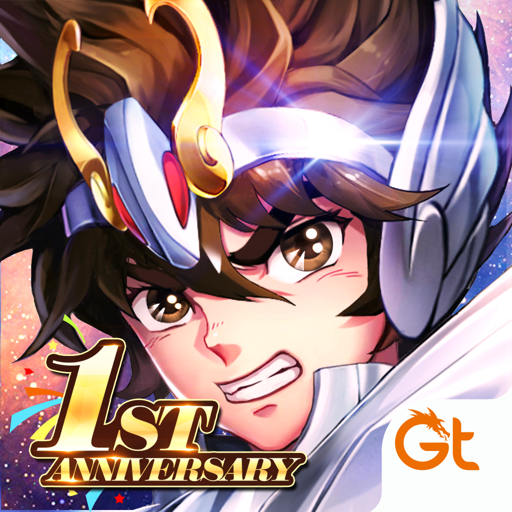Saint Seiya Awakening: Knights of the Zodiac Apk Pro Mod latest