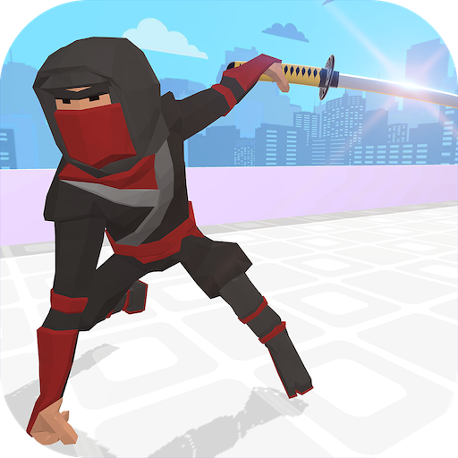 Samurai Slash : Sword Master   Apk Pro Mod latest 0.8