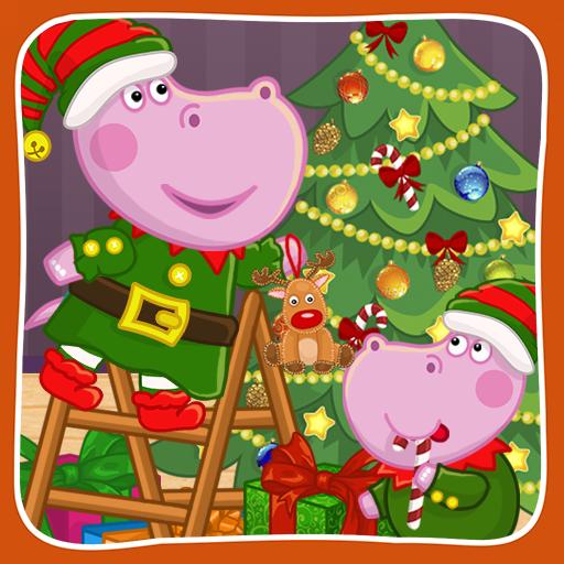 Santa's workshop: Christmas Eve Apk Mod latest