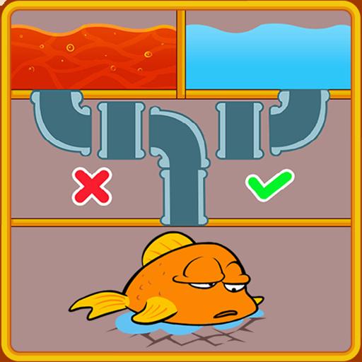 Save Fish – Block Puzzle Aquarium Apk Pro Mod latest