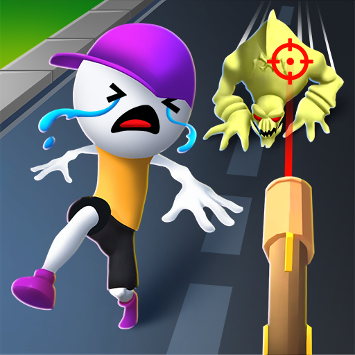 Save the Town – Free Car Shooting & Battle Game  Apk Pro Mod latest