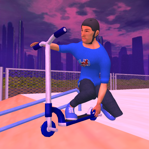 Scooter Freestyle Extreme 3D 1.72 Apk Mod (unlimited money) Download latest