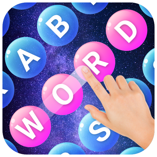 Scrolling Words Bubble – Find Words & Word Puzzle Apk Pro Mod latest