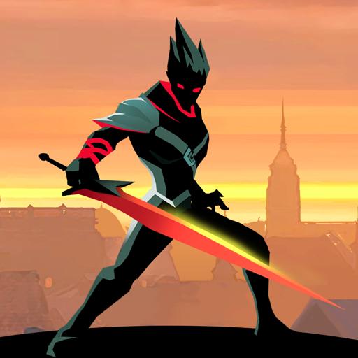 Shadow Fighter Apk Pro Mod latest 1.38.1