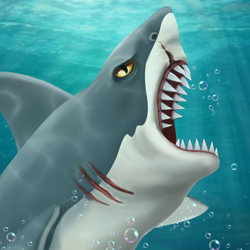 Shark World  Apk Pro Mod latest