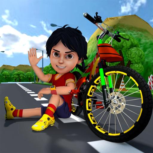Shiva Cycling Adventure  Apk Mod latest