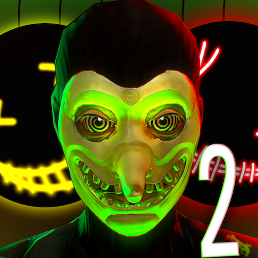 Smiling-X 2: Action and adventure with jump scares   Apk Pro Mod latest 1.7.2
