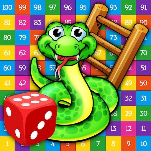 Snakes And Ladders Master  Apk Mod latest