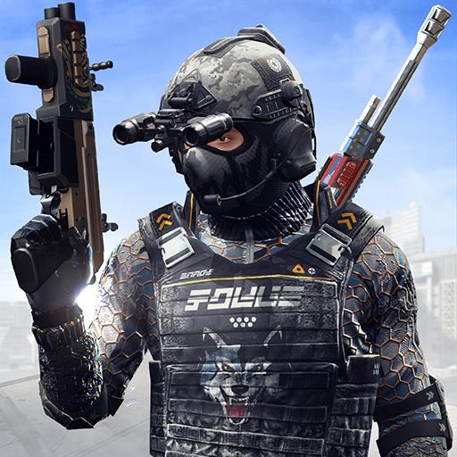 Sniper Strike – FPS 3D Shooting Game  Apk Pro Mod latest