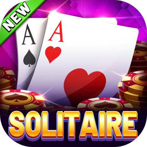 Solitaire Lucky Klondike – Classic Card Games  Apk Mod latest