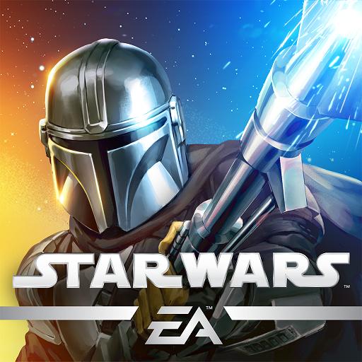 Star Wars™: Galaxy of Heroes  Apk Mod latest