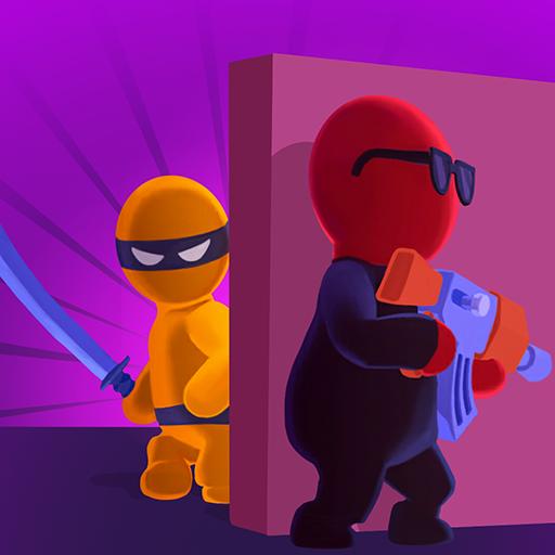 Stealth Master Assassin Ninja Game 1.8.2 Apk Mod (unlimited money) Download latest