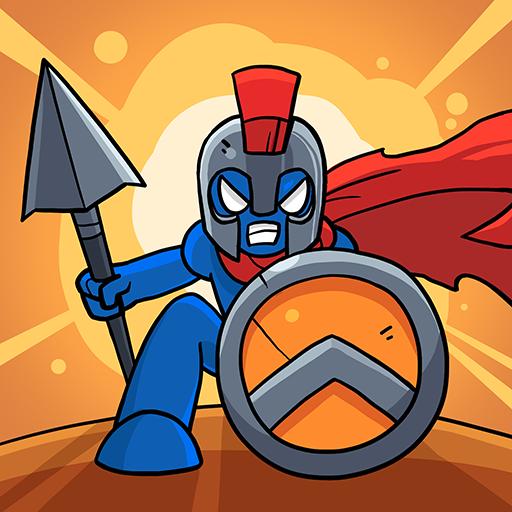 Stick Wars 2 Battle of Legions Apk Pro Mod latest 1.3.0