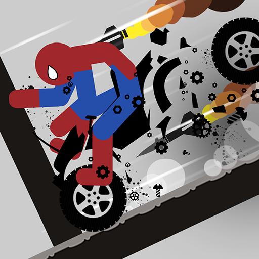 Stickman Hero Fly   Apk Pro Mod latest 1.17