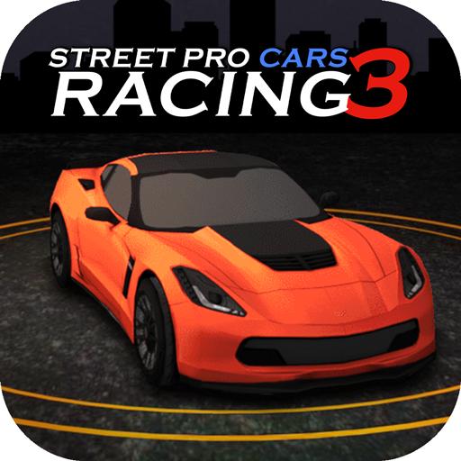 Street Cars: pro Racing Apk Pro Mod latest