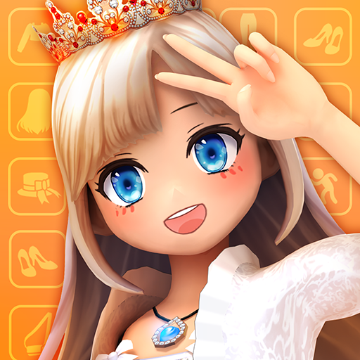 Styledoll Fashion Show – 3D Avatar maker  Apk Mod latest