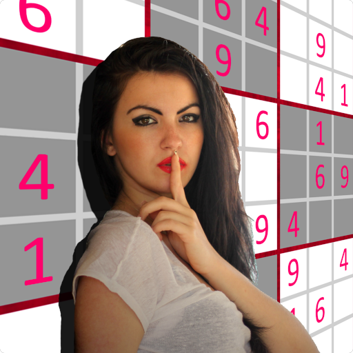 Super Sexy Sudoku  Apk Mod latest