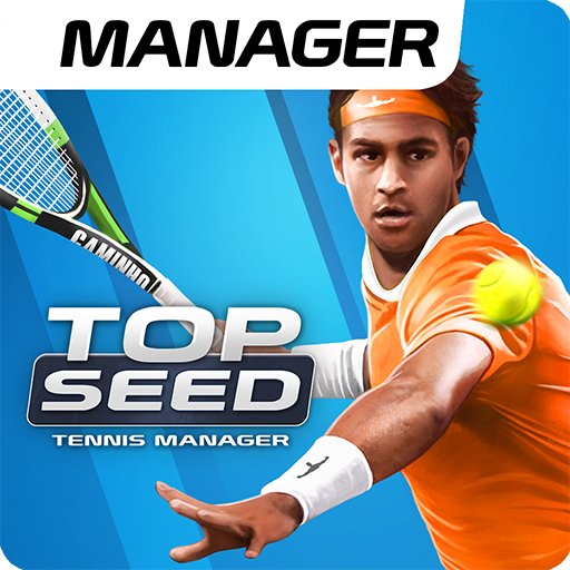 TOP SEED Tennis: Sports Management Simulation Game  Apk Mod latest