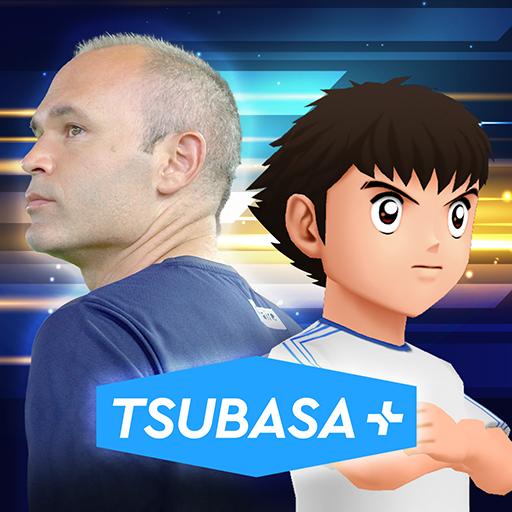 TSUBASA+  Apk Pro Mod latest