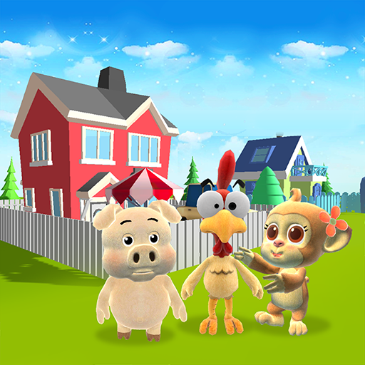 Talking Friend Home   Apk Pro Mod latest 1.1.5