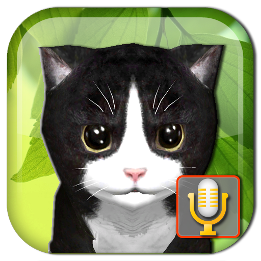 Talking Kittens virtual cat that speaks, take care  Apk Pro Mod latest