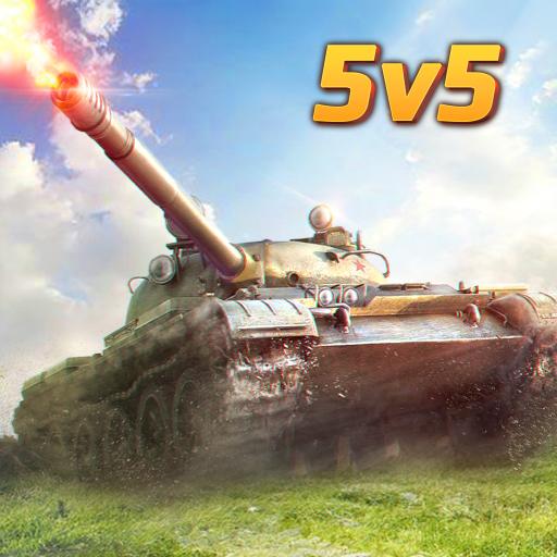 Tank Firing  Apk Pro Mod latest