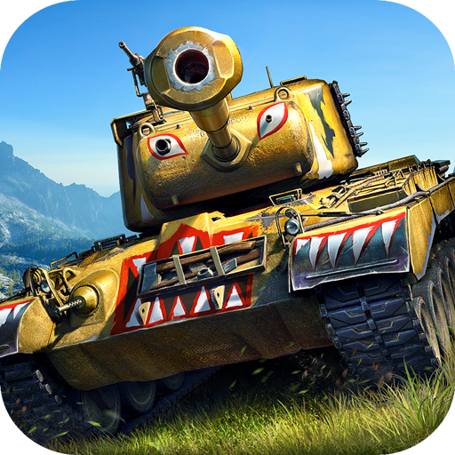 Tank Legion PvP MMO 3D tank game for free 1.1.0 Apk Mod (unlimited money) Download latest