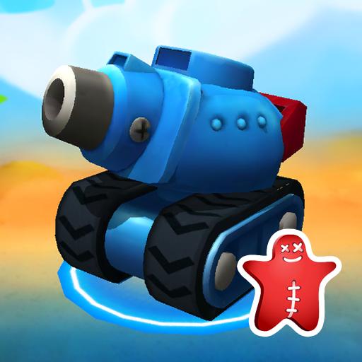 Tanks vs Bugs 1.1.23 Apk Mod (unlimited money) Download latest