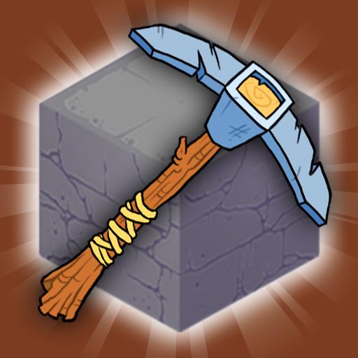 Tap Tap Dig 2 Idle Mine Sim 0.4.4 Apk Mod (unlimited money) Download latest