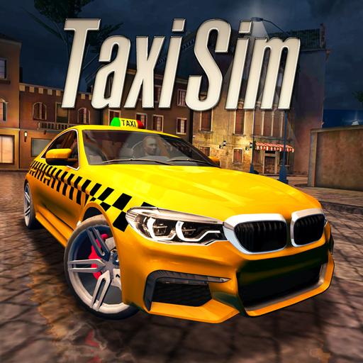 Taxi Sim 2020 Apk Pro Mod latest
