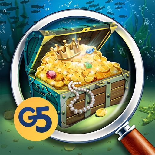 The Hidden Treasures: Find Hidden Objects・Match 3  Apk Mod latest