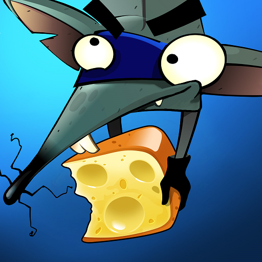 The Rats: Feed, Train and Dress Up Your Rat Family  Apk Mod latest
