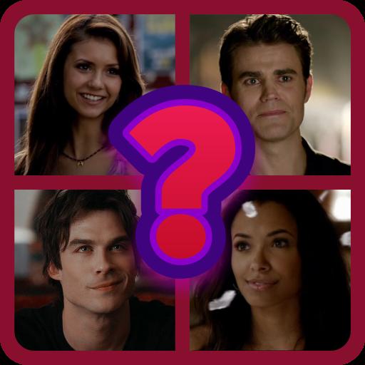 The Vampire Diaries QUEST  Apk Mod latest
