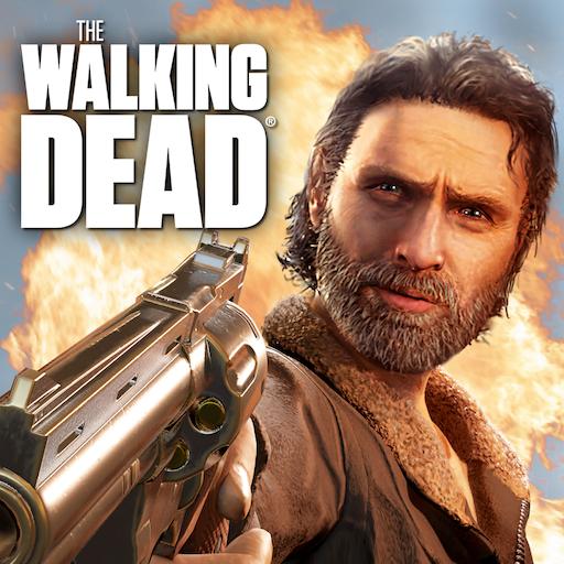 The Walking Dead: Our World Apk Mod latest