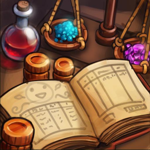 Tiny Shop Cute Fantasy Craft, Design & Trade RPG 0.1.32 Apk Mod (unlimited money) Download latest