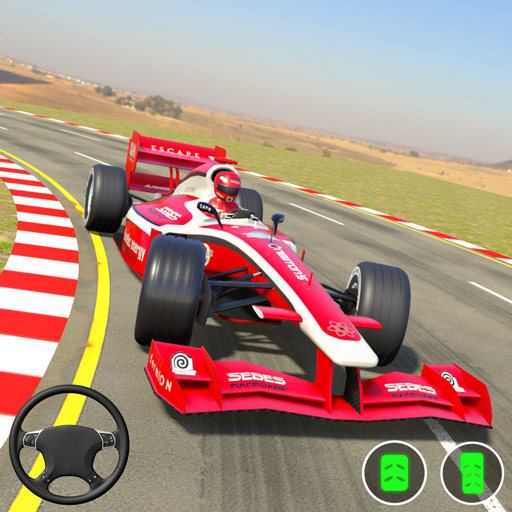 Top Speed Formula Car Racing: New Car Games 2020   Apk Pro Mod latest 2.5