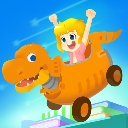 Cars games for toddlers: Kids cars racing games 1.0.6 Apk Mod (unlimited money) Download latest