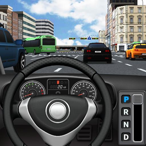Traffic and Driving Simulator   Apk Pro Mod latest 1.0.5