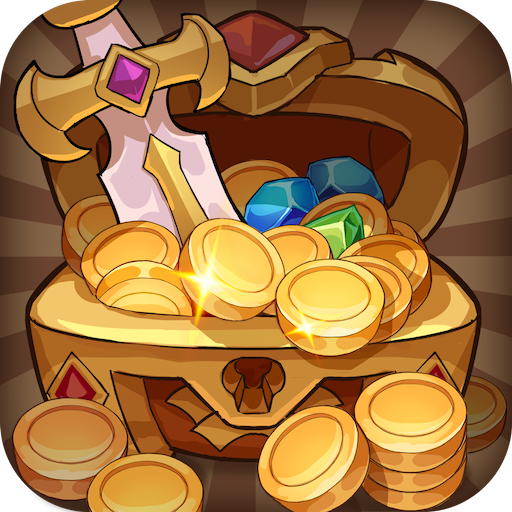 Treasure Spawn Adventure  1.1.1 Apk Mod (unlimited money) Download latest