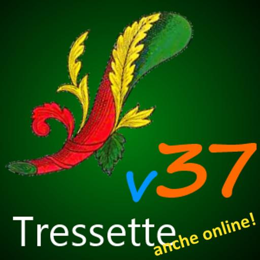 Tressette in 4  Apk Pro Mod latest
