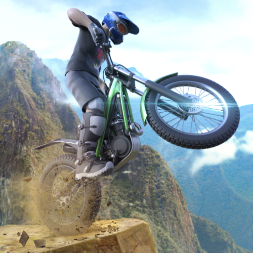 Trial Xtreme 4 Remastered   Apk Pro Mod latest 0.1.1