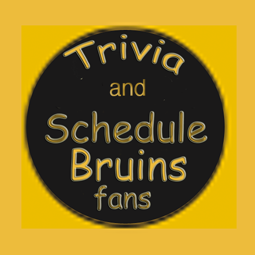 Trivia Game and Schedule for Die Hard Bruins Fans  Apk Pro Mod latest