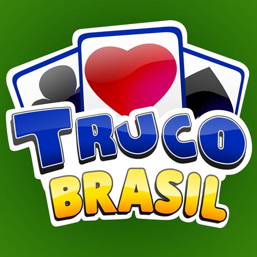 Truco Brasil Truco online   Apk Pro Mod latest 2.9.19