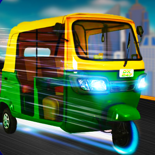 Tuk Tuk Rickshaw Road Race VR  Apk Pro Mod latest